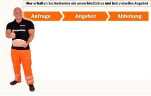 kontakt entsorgungsdienst berlin