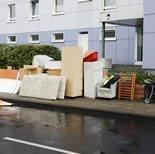 Kostenlose Wohnungsauflösung in Berlin