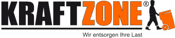Kraftzone - Logo